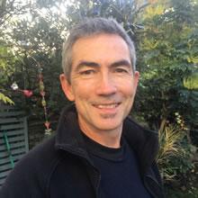 Simon Heale