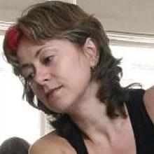 Lorraine Croft