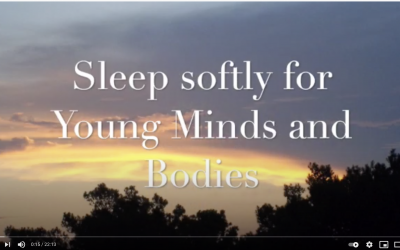 Settle with Simon: Sleep help for young minds